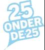 25 onder de 25