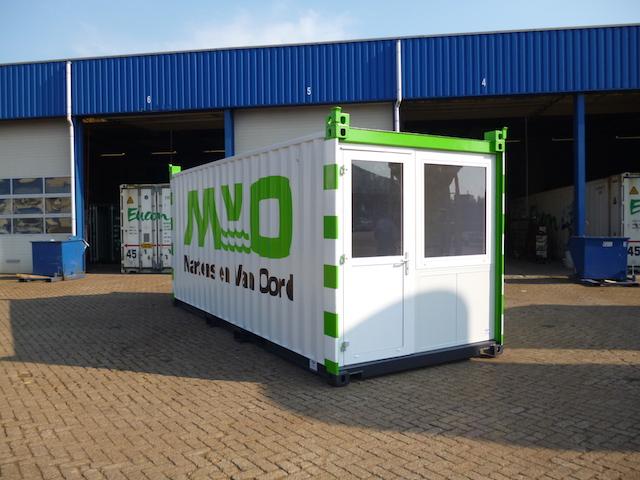 Container MVO