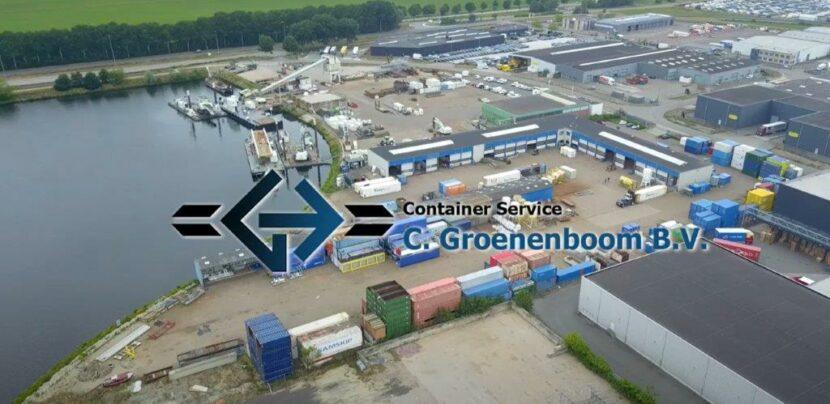 Modificatie van containers